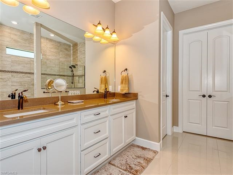 Real Estate Photography - 7644 Winding Cypress DR 7644, NAPLES, FL, 34114 - Location 11