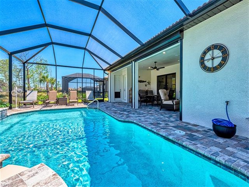Real Estate Photography - 7644 Winding Cypress DR 7644, NAPLES, FL, 34114 - Location 22