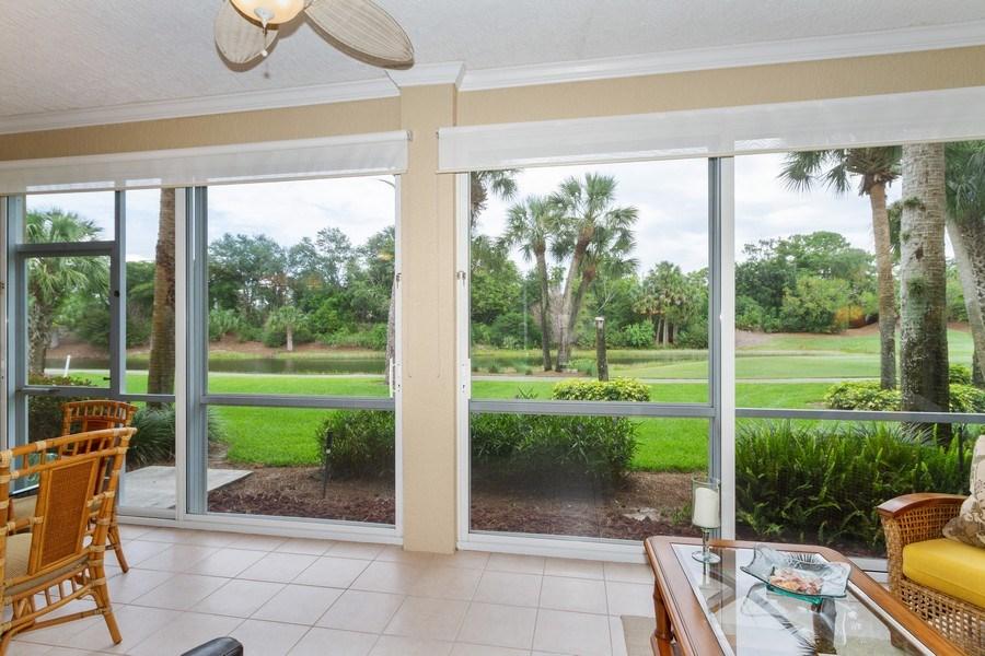 Real Estate Photography - 2130 Aberdeen Lane, #102, Naples, FL, 34109 -