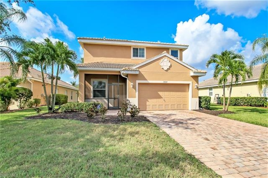 Real Estate Photography - 10007 Via San Marco Loop, # 10007, Fort Myers, FL, 33905 - Location 1