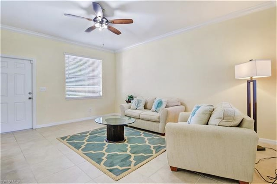 Real Estate Photography - 10007 Via San Marco Loop, # 10007, Fort Myers, FL, 33905 - Location 2