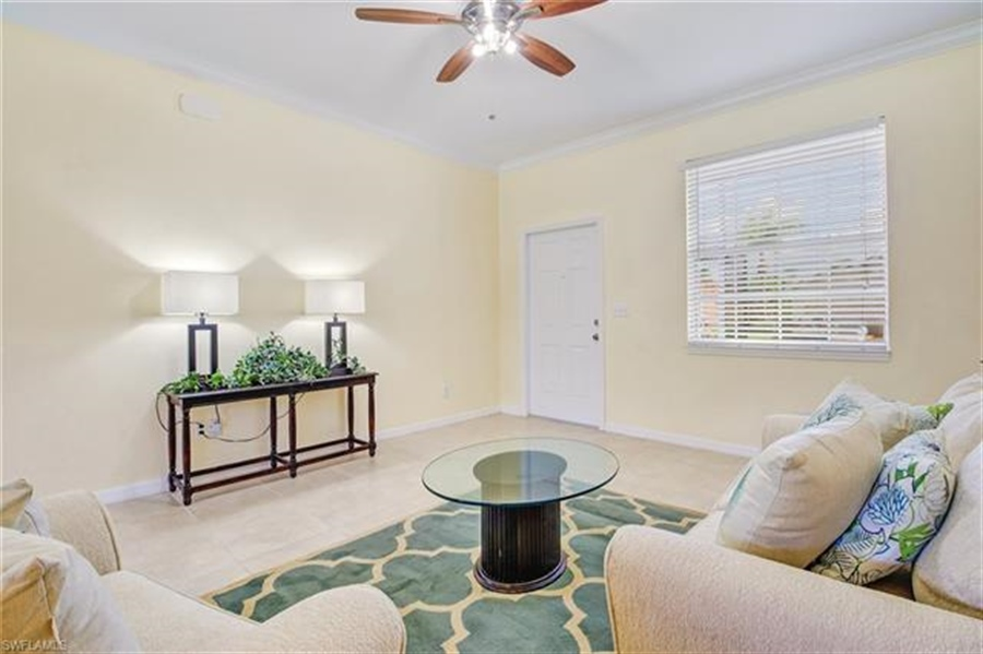 Real Estate Photography - 10007 Via San Marco Loop, # 10007, Fort Myers, FL, 33905 - Location 3