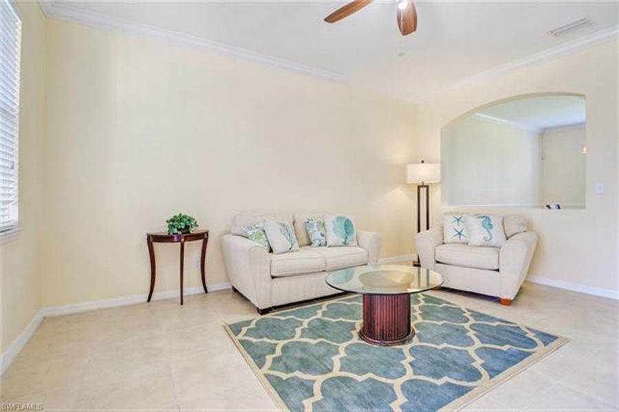 Real Estate Photography - 10007 Via San Marco Loop, # 10007, Fort Myers, FL, 33905 - Location 4