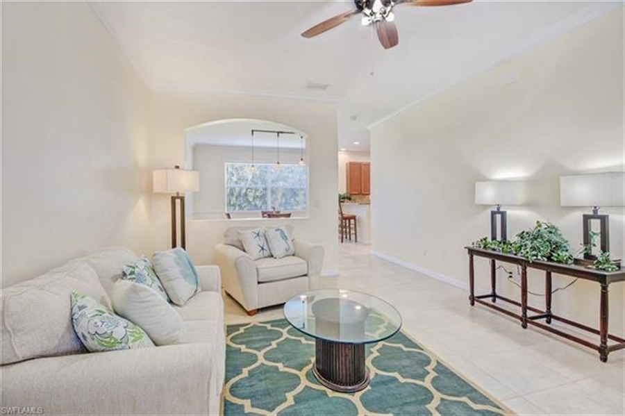 Real Estate Photography - 10007 Via San Marco Loop, # 10007, Fort Myers, FL, 33905 - Location 6