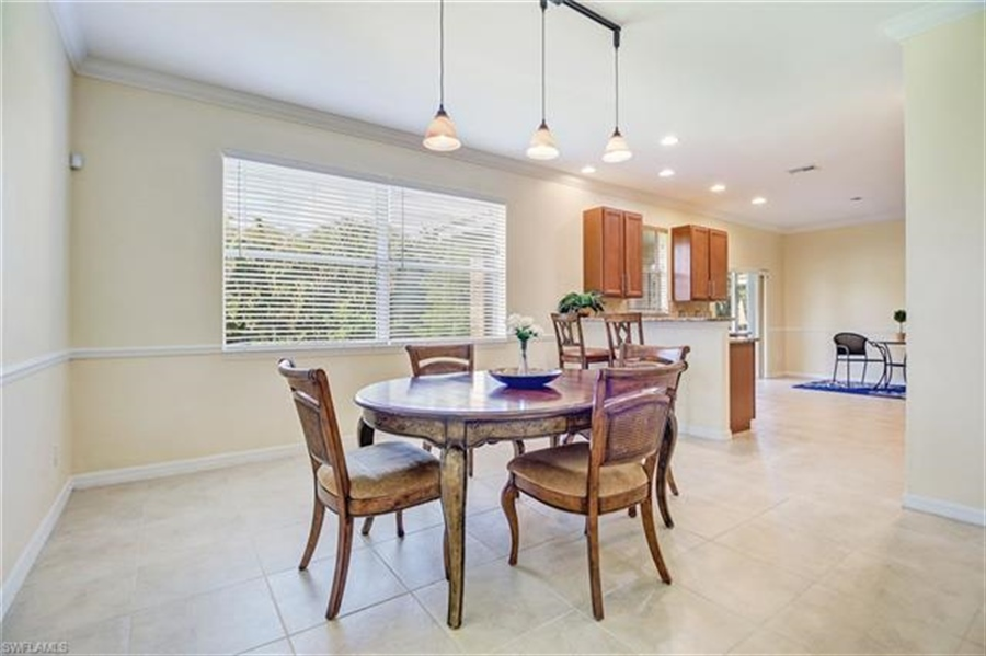 Real Estate Photography - 10007 Via San Marco Loop, # 10007, Fort Myers, FL, 33905 - Location 7