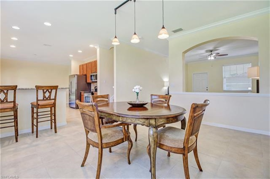 Real Estate Photography - 10007 Via San Marco Loop, # 10007, Fort Myers, FL, 33905 - Location 8