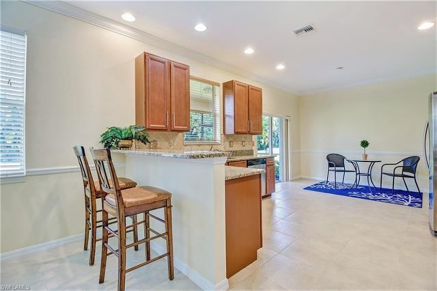 Real Estate Photography - 10007 Via San Marco Loop, # 10007, Fort Myers, FL, 33905 - Location 9
