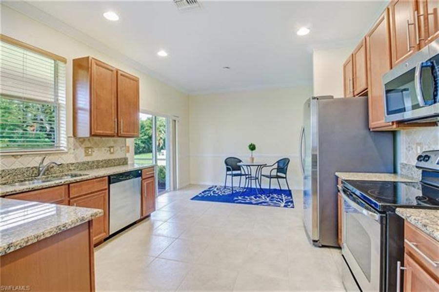 Real Estate Photography - 10007 Via San Marco Loop, # 10007, Fort Myers, FL, 33905 - Location 10