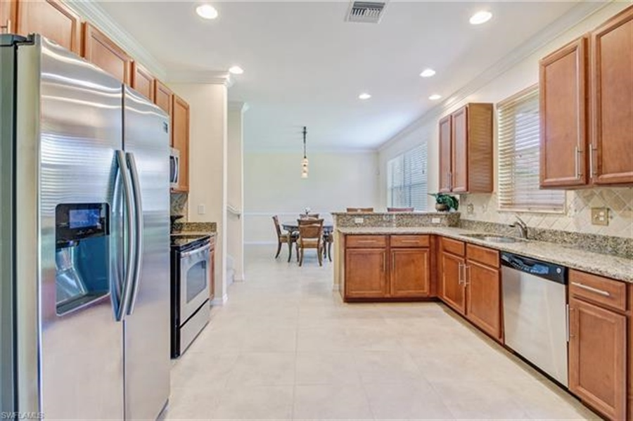 Real Estate Photography - 10007 Via San Marco Loop, # 10007, Fort Myers, FL, 33905 - Location 12