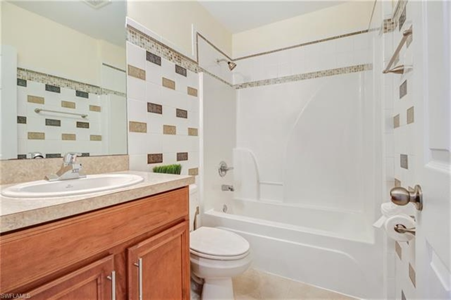Real Estate Photography - 10007 Via San Marco Loop, # 10007, Fort Myers, FL, 33905 -