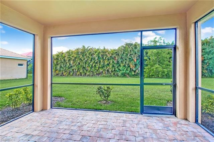 Real Estate Photography - 10007 Via San Marco Loop, # 10007, Fort Myers, FL, 33905 - Location 23