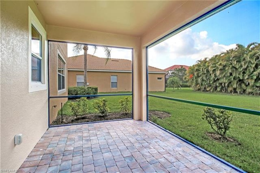Real Estate Photography - 10007 Via San Marco Loop, # 10007, Fort Myers, FL, 33905 - Location 24