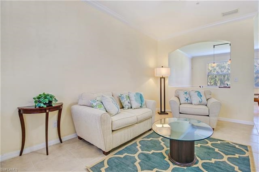Real Estate Photography - 10007 Via San Marco Loop, # 10007, Fort Myers, FL, 33905 - Location 26