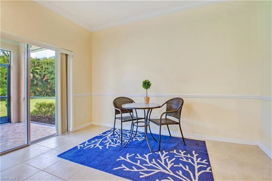 Real Estate Photography - 10007 Via San Marco Loop, # 10007, Fort Myers, FL, 33905 - Location 29