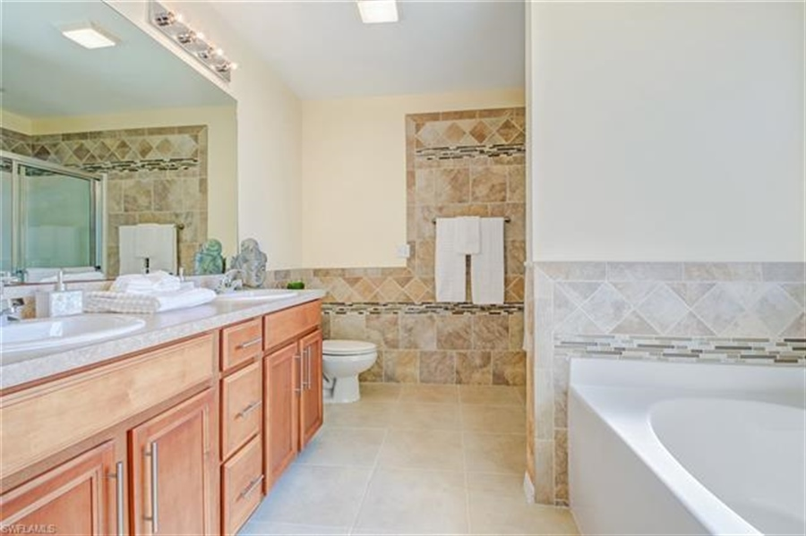 Real Estate Photography - 10007 Via San Marco Loop, # 10007, Fort Myers, FL, 33905 - Location 30