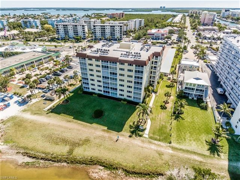 Real Estate Photography - 6900 Estero BLVD 701 6900, FORT MYERS BEACH, FL, 33931 - Location 4