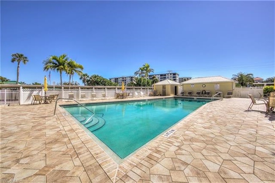 Real Estate Photography - 6900 Estero BLVD 701 6900, FORT MYERS BEACH, FL, 33931 - Location 5