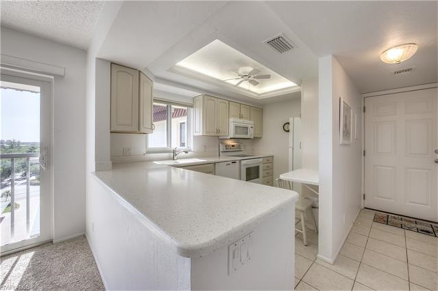 Real Estate Photography - 6900 Estero BLVD 701 6900, FORT MYERS BEACH, FL, 33931 - Location 7