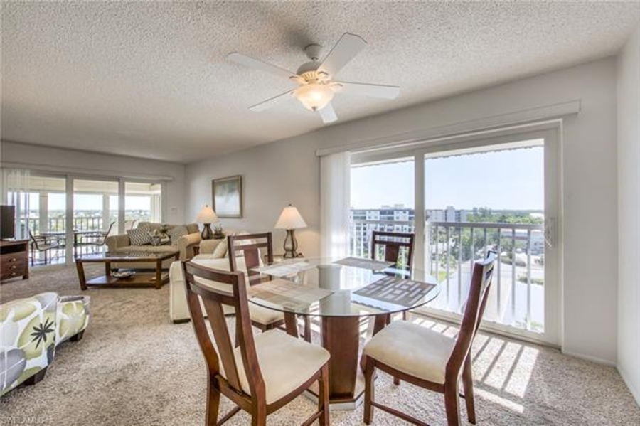 Real Estate Photography - 6900 Estero BLVD 701 6900, FORT MYERS BEACH, FL, 33931 - Location 9