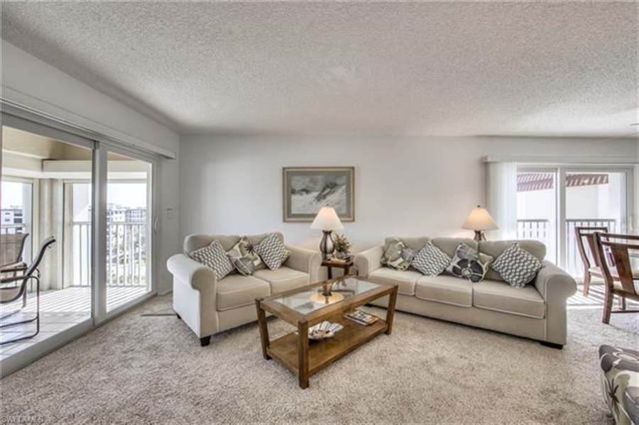 Real Estate Photography - 6900 Estero BLVD 701 6900, FORT MYERS BEACH, FL, 33931 - Location 12