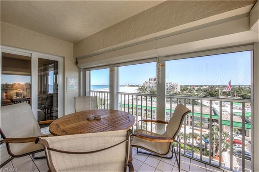 Real Estate Photography - 6900 Estero BLVD 701 6900, FORT MYERS BEACH, FL, 33931 - Location 19