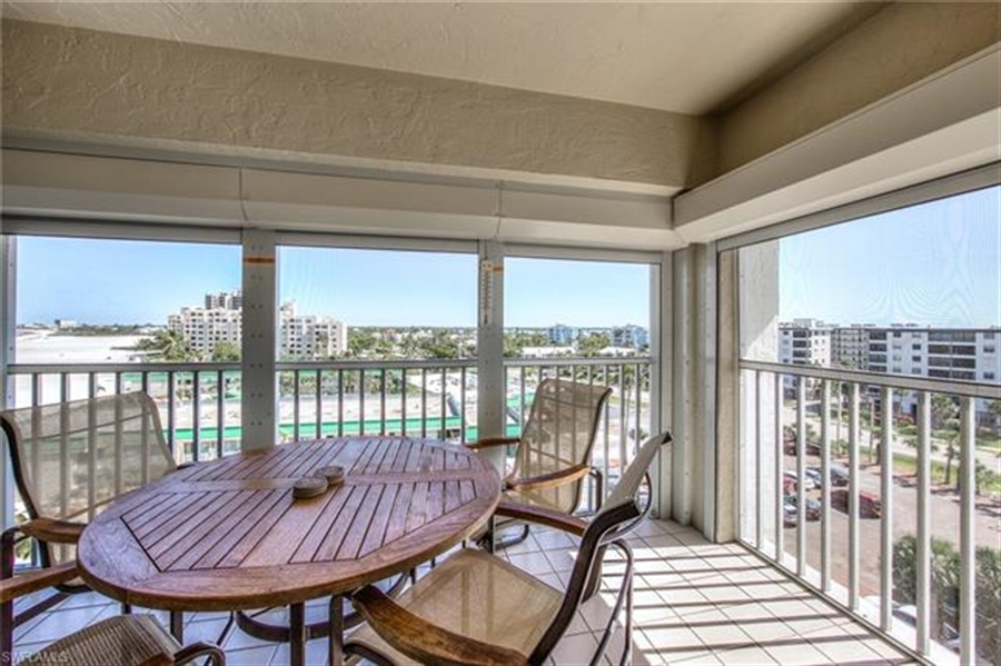 Real Estate Photography - 6900 Estero BLVD 701 6900, FORT MYERS BEACH, FL, 33931 - Location 20