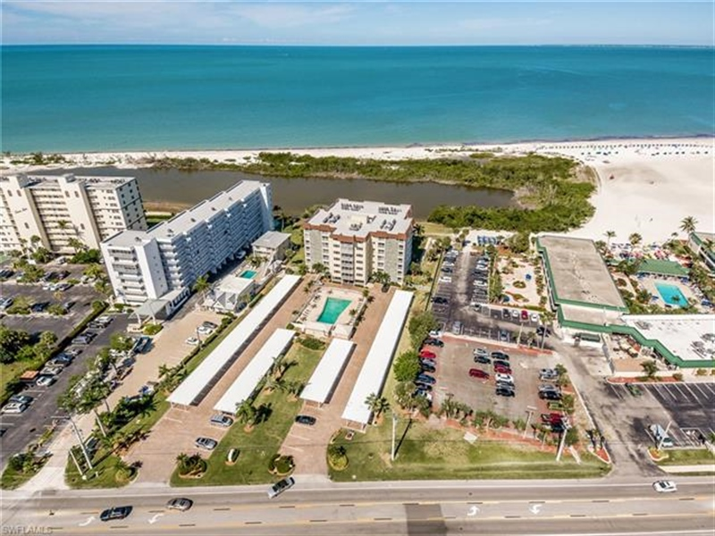 Real Estate Photography - 6900 Estero BLVD 701 6900, FORT MYERS BEACH, FL, 33931 - Location 21