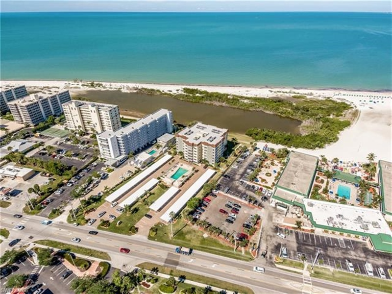 Real Estate Photography - 6900 Estero BLVD 701 6900, FORT MYERS BEACH, FL, 33931 - Location 22