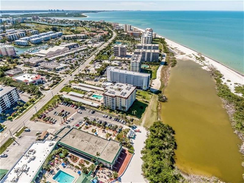 Real Estate Photography - 6900 Estero BLVD 701 6900, FORT MYERS BEACH, FL, 33931 - Location 23