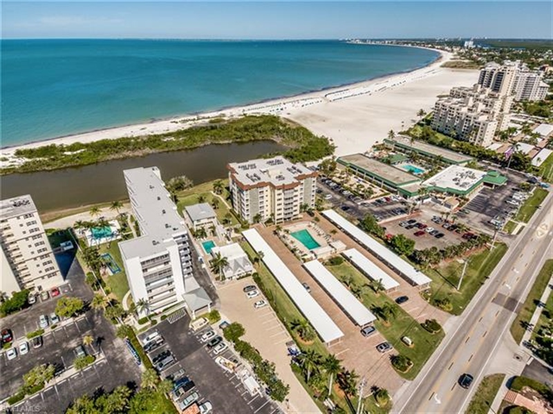 Real Estate Photography - 6900 Estero BLVD 701 6900, FORT MYERS BEACH, FL, 33931 - Location 24