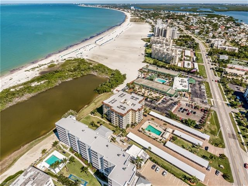 Real Estate Photography - 6900 Estero BLVD 701 6900, FORT MYERS BEACH, FL, 33931 - Location 25