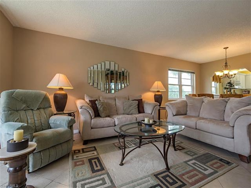 Real Estate Photography - 4372 27th CT SW 2-310 4372, NAPLES, FL, 34116 - Location 3