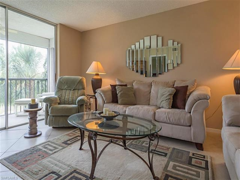 Real Estate Photography - 4372 27th CT SW 2-310 4372, NAPLES, FL, 34116 - Location 4