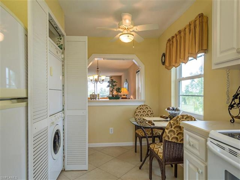 Real Estate Photography - 4372 27th CT SW 2-310 4372, NAPLES, FL, 34116 - Location 6