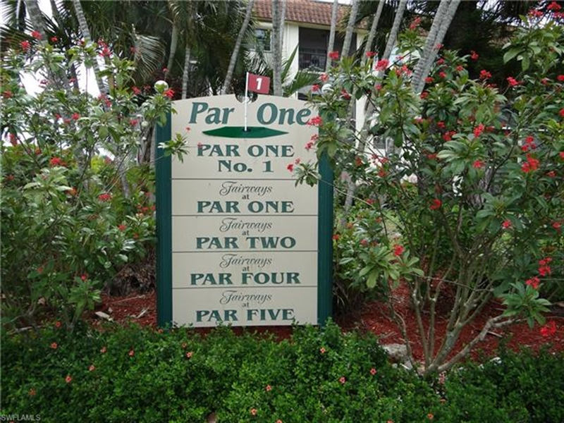 Real Estate Photography - 4372 27th CT SW 2-310 4372, NAPLES, FL, 34116 - Location 12
