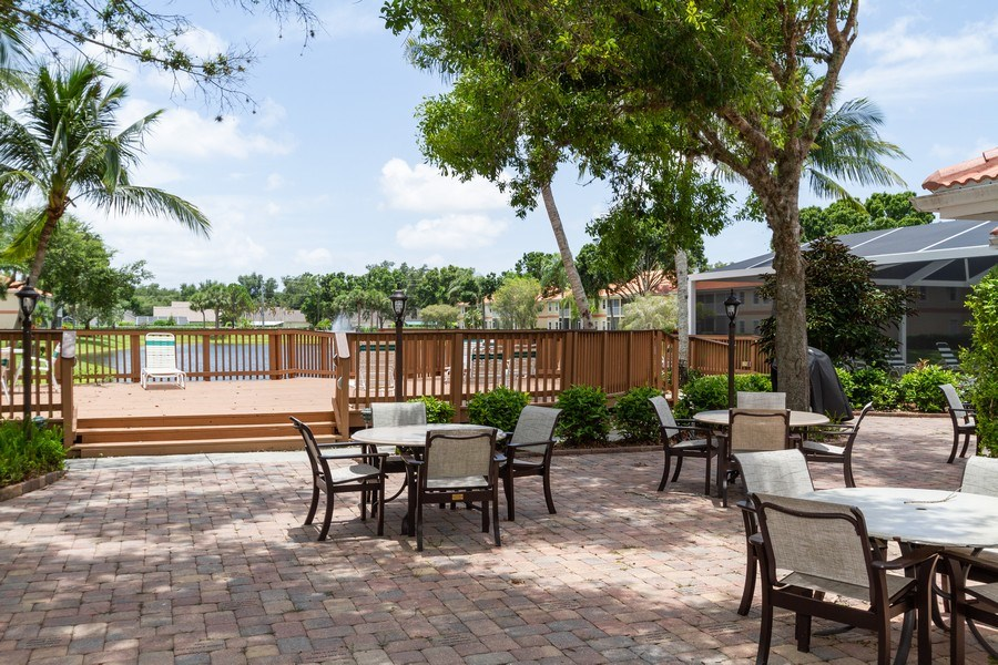 Real Estate Photography - 7416 Plumbago Bridge Rd, P-204, Naples, FL, 34109 -
