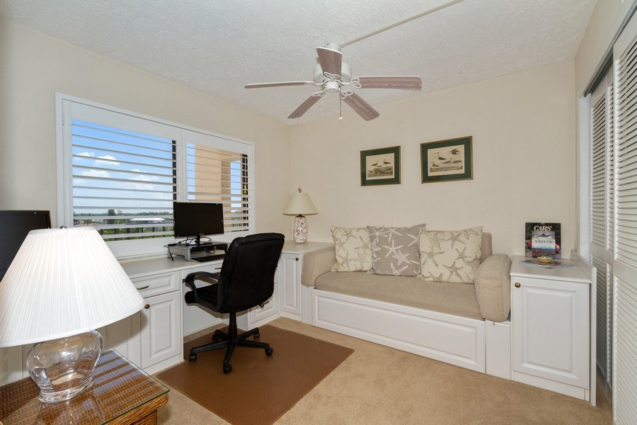 Real Estate Photography - 2835 Bonita Beach Rd, Bonita Springs, FL, 34134 - Bedroom
