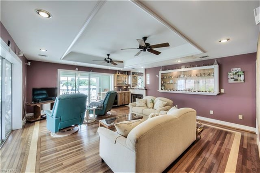 Real Estate Photography - 292 Ohio Ave, # 292, Fort Myers Beach, FL, 33931 - Location 10