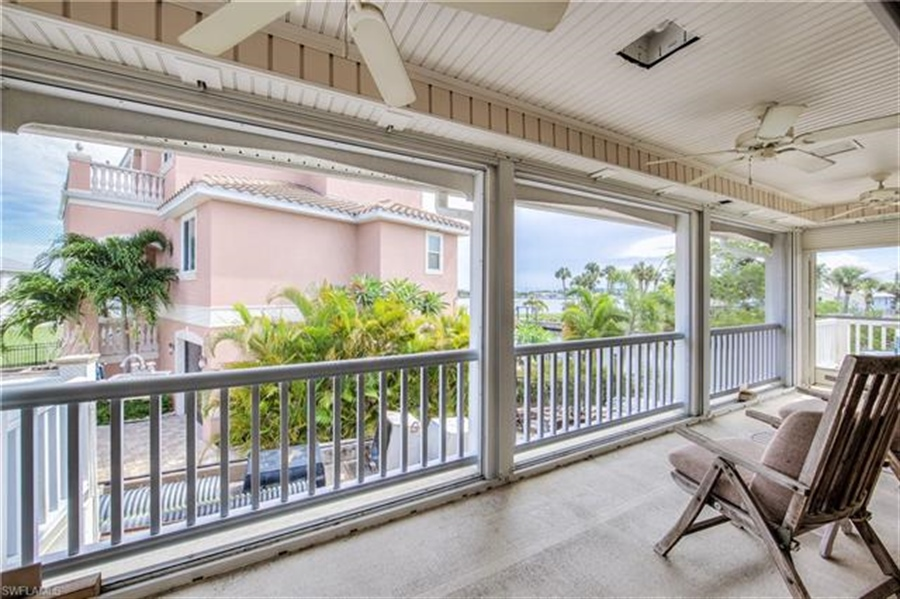 Real Estate Photography - 292 Ohio Ave, # 292, Fort Myers Beach, FL, 33931 - Location 24