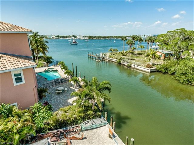 Real Estate Photography - 292 Ohio Ave, # 292, Fort Myers Beach, FL, 33931 - Location 25