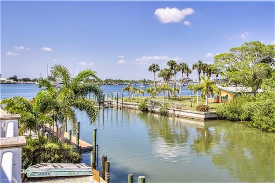 Real Estate Photography - 292 Ohio Ave, # 292, Fort Myers Beach, FL, 33931 - Location 28