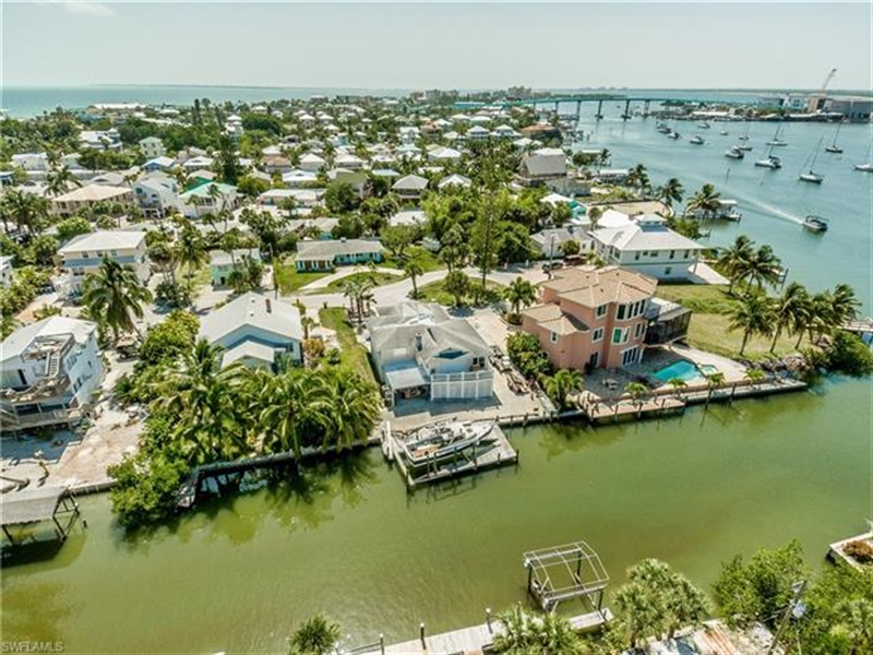Real Estate Photography - 292 Ohio Ave, # 292, Fort Myers Beach, FL, 33931 - Location 29