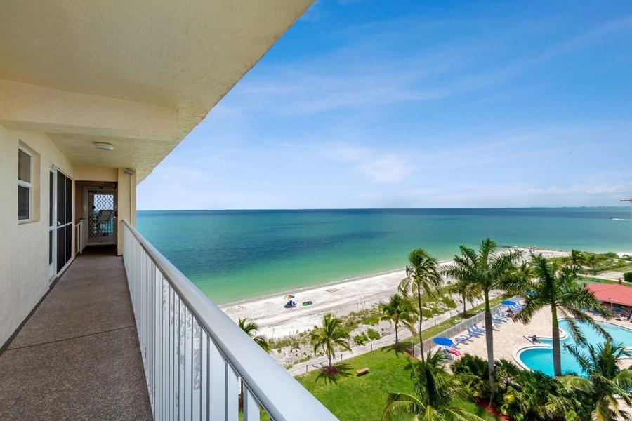 Real Estate Photography - 25750 Hickory, Unit PH 758-E, Bonita Springs, FL, 34134 - Bay View