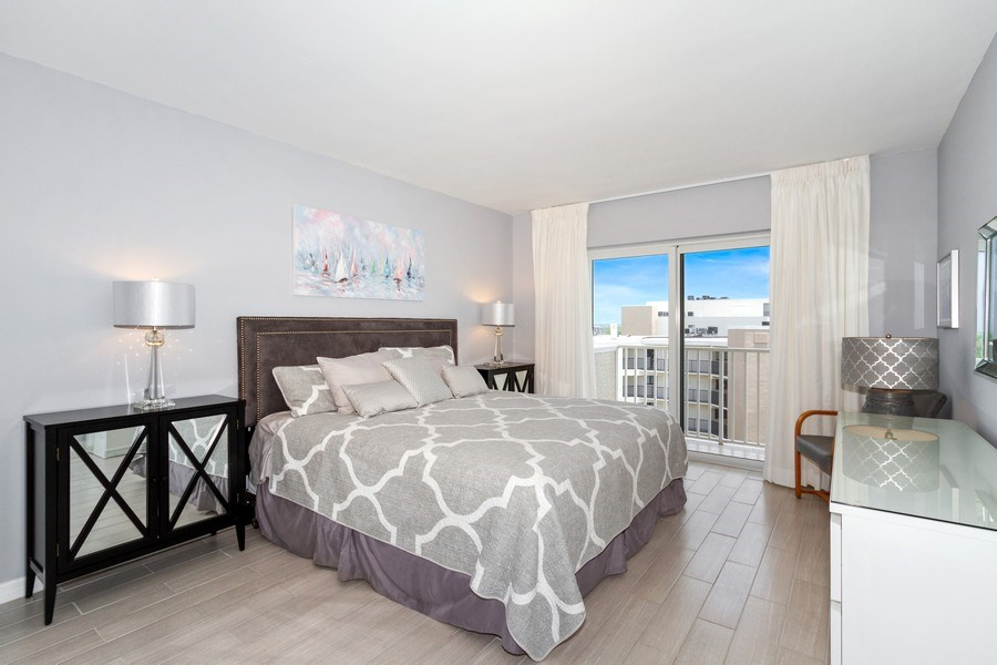 Real Estate Photography - 25750 Hickory, Unit PH 758-E, Bonita Springs, FL, 34134 - 2nd Bedroom