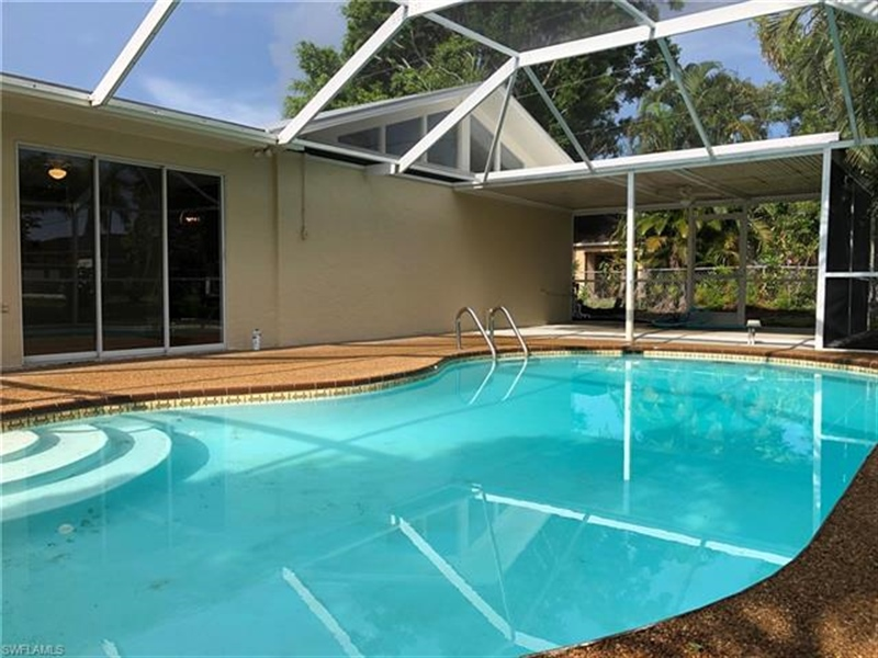 Real Estate Photography - 2107 SE 11th St, # 2107, Cape Coral, FL, 33990 - Location 2