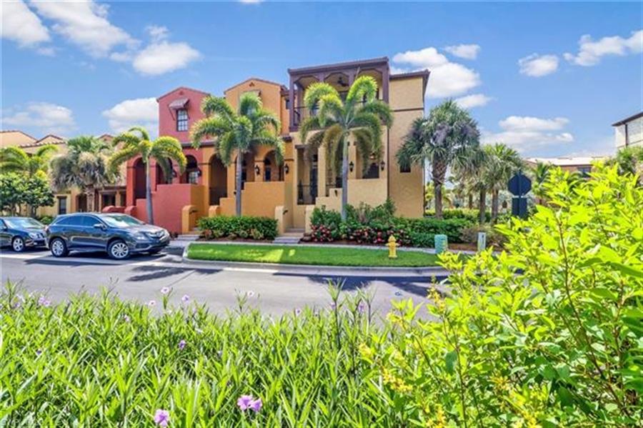 Real Estate Photography - 8989 Cambria CIR 1807 8989, NAPLES, FL, 34113 - Location 1