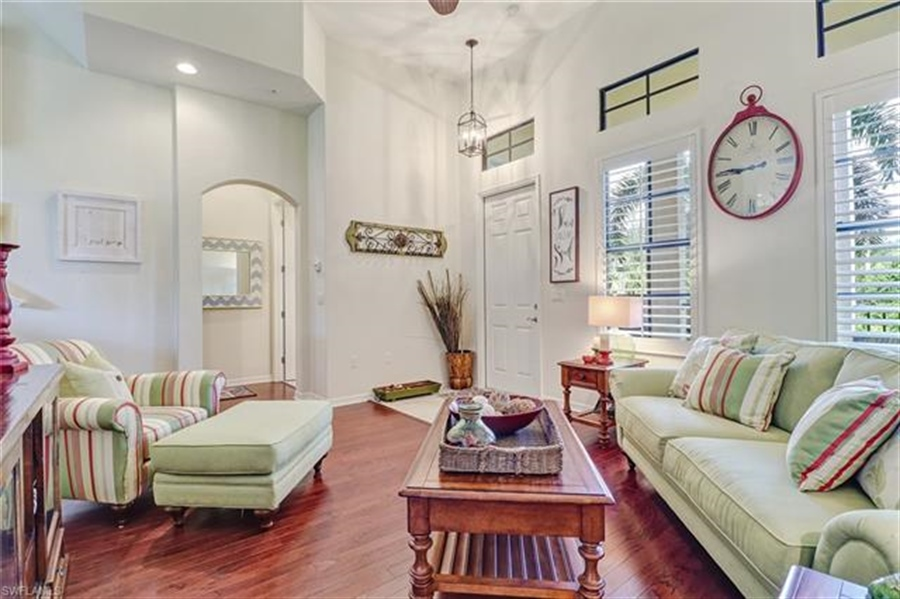 Real Estate Photography - 8989 Cambria CIR 1807 8989, NAPLES, FL, 34113 - Location 4
