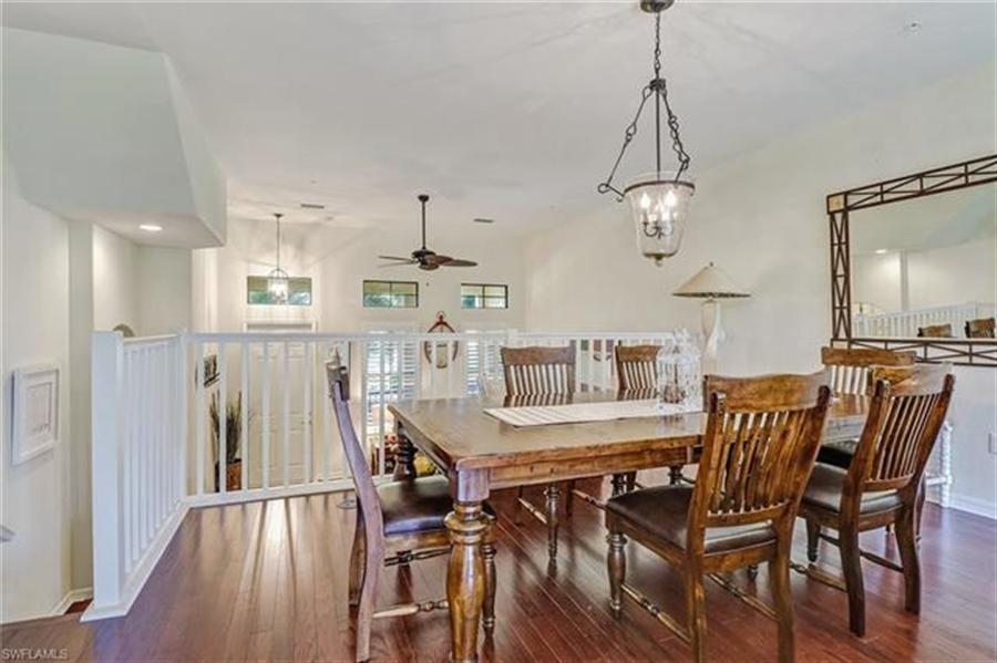 Real Estate Photography - 8989 Cambria CIR 1807 8989, NAPLES, FL, 34113 - Location 5