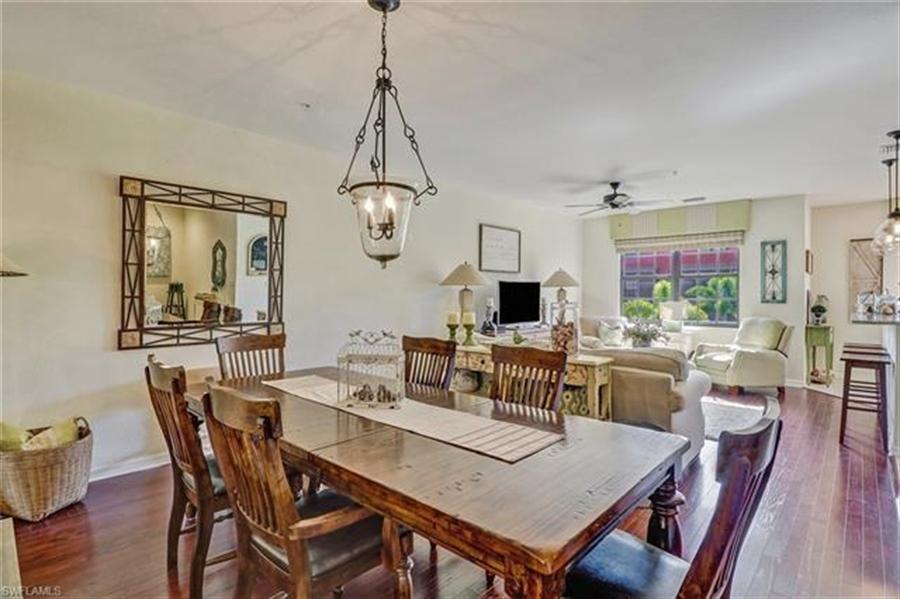 Real Estate Photography - 8989 Cambria CIR 1807 8989, NAPLES, FL, 34113 - Location 6