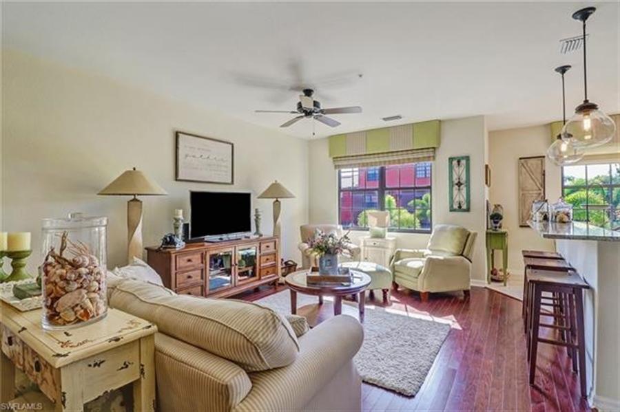 Real Estate Photography - 8989 Cambria CIR 1807 8989, NAPLES, FL, 34113 - Location 7